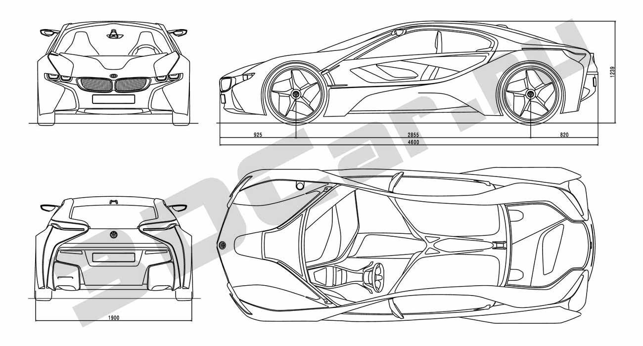 Моделирование автомобиля своими руками